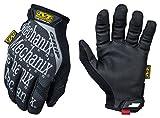 Mechanix Wear–Original Grip Handschuhe (Large, Schwarz)