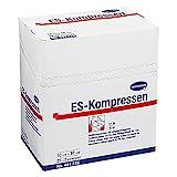 ES-Kompressen Hartmann steril 10 cm x 10 cm sterile Kompressen, 25x2 St.