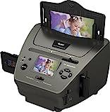 """Rollei PDF-S 340 - Multi Scanner für Dias, Negative und Fotos mit 14 Megapixel und 6,0 cm (2,4"""")..."""