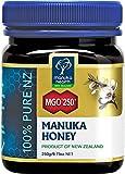 Manuka Health Honig MGO250+, 1er Pack (1 x 250 g)