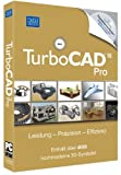 Turbo Cad V 18 Pro Basic incl. 3 D Symbole