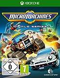 Micro Machines World Series [Xbox One]