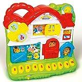 Lernspiel Interaktiver Bauernhof mit vielen edukativen Inhalten für Kinder ab 12 Monaten • Baby...