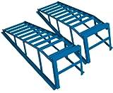 Cartrend 50156 Auffahrrampen-Set
