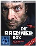 Die Brenner Box [Blu-ray]