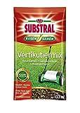 Substral Vertikutiermix Rasenreparatur-Mischung aus Rasensamen, Rasendünger und Bodenaktivator