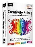 Serif Creativity Suite X8