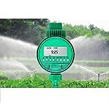 Flüssigkristall-Sprinkler-Timer & Automatische Bewässerungsregler Bewässerung Bewässerungsuhr...