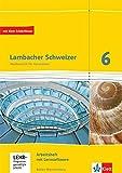 Lambacher Schweizer - Ausgabe für Baden-Württemberg / Arbeitsheft plus Lösungsheft und...