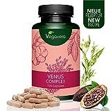 VEGAVERO VENUS COMPLEX | Für Haut, Haare, Nägel* | Mit Biotin, Silizium, Vitamin C (Acerola) &...