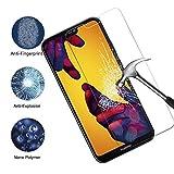 Seomusen Samsung Galaxy S8 Panzerglas schutzfolie