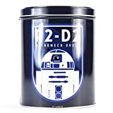Star Wars R2-D2 Vorratsdose - Blechdose Metalldose