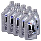 10x 1 L Liter Mobil 1™ FS x1 5W-50 Motor-Öl Motoren-Öl; Spezifikationen/Freigaben: API SN/SM;...