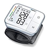 Beurer BC 57 Handgelenk-Blutdruckmessgerät, einfachen Datenübertragung mit Bluetooth,...