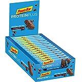 Protein Riegel mit nur 107 Kcal – Low Sugar Eiweiß-Riegel, Fitness-Riegel mit Ballaststoffen –...