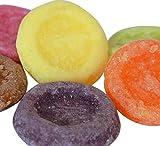 erdnuss-king Brause Mischung aus Orange, Cola und Zitrone 250 gr.