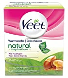 Veet Warmwachs essential inspirations, 1 x 250ml