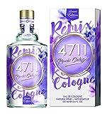 4711 Remix Cologne Lavendel Eau de Cologne Natural Spray 100ml