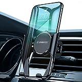 VANMASS Handyhalter fürs Auto Handyhalterung Lüftung mit Automatischer Erinnerungsfunktion...