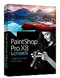 Corel PaintShop Pro X8 Ultimate