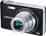 Samsung PL210 Digitalkamera (14,2 Megapixel, 10-fach opt. Zoom, 7,6 cm (3 Zoll) Display,...