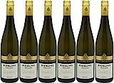 Abtei Himmerod Riesling Trocken QW Mosel Weißwein (6 x 0.75 l)