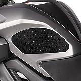 Seiten-Tankpad Triumph Speed Triple/R/S, Street Triple/S/R/RS/Rx, Street Twin/Cup/Scrambler, Tiger...