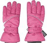 Playshoes Unisex Handschuhe Skihandschuhe Thinsulate, Gr. 4, Rosa (pink 18)