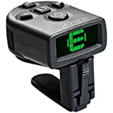 Planet Waves PW-CT-12 Guitar Tuners NS Micro Tuner Hintergrundbeleuchtetes Multi-Color-Display...