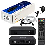 MAG 322 Original Infomir & HB-DIGITAL IPTV SET TOP BOX Multimedia Player Internet TV IP Receiver...
