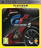 Gran Turismo GT 5 Game (Platinum) PS3 [UK-Import]