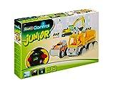 Revell Control Junior RC Car Transporter mit Mini-Bagger, ferngesteuertes Baufahrzeug mit 40 MHz...