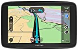 TomTom Start 62 Navigationsgerät (15 cm (6 Zoll) Display, Lifetime Maps, Fahrspurassistent, Karten...