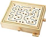 Philos 3198 - Labyrinth, groß, Geschicklichkeitsspiel