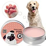 Pfotenpflege Creme, Pfotenbalsam, Paw Balm, Pfote und Nase creme, Pet Paw Protection Wax,...