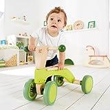 Hape Rutschrad Rutscher Sitzroller Rutscherfahrzeug Laufrad Kinderfahrzeug