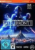 Star Wars Battlefront II (Code in der Box) - [PC]