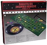 Casino Roulette Set Themenparty Mottoparty