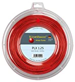 Kirschbaum Saitenset PLX, Rot, 200m, 0105260218000010