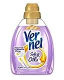 Vernel Soft & Oils Lila Weichspüler 3 x 750ml