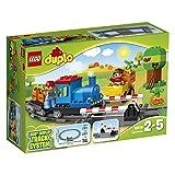 Lego 10810 Duplo Schiebezug, Zug Spielzeug