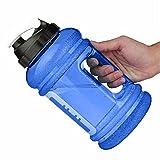DOLDOA Water Jug,Sport Wasserflasche,Trinkflasche,Trainingsflasche, Bottle,Perfekt für den...