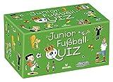 moses. 90233 - Das Junior Fußball Quiz, mehrfarbig