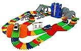 Super Snap Speedway Rennbahn Deluxe Set