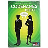 Czech Games Edition CGED0036 Codenames Duett