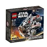 LEGO Star Wars Millennium Falcon Microfighter 75193 Star Wars Spielzeug