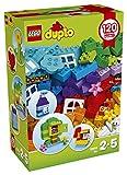 LEGO DUPLO 10854 - Kreativ-Steinebox