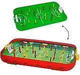 Tischfußball - Spiel __ Komplettset incl. Spieler & Ball & Tor - Fußballspiel - Fußball / Kicker...