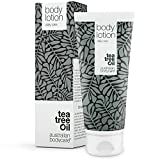 Australian Bodycare Body lotion - Körperlotion mit natürlichem Teebaumöl für trockene Haut. Body...