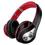 Bluetooth Overhead-Headset, Mpow On-Ear Stereo Wireless Headset Kopfhörer mit Noise Canceling,...